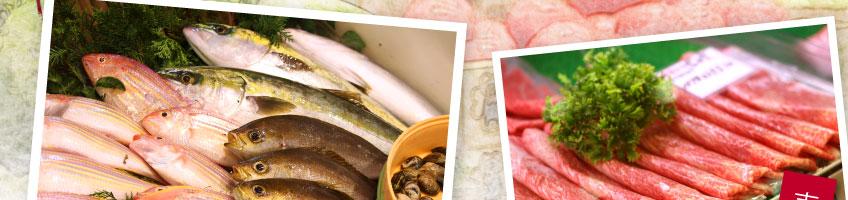大漁祭りは新鮮なお魚が山盛り!売り切れ御免